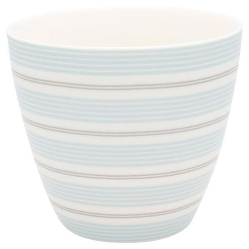 "Latte Cup ""Tova pale blue"" GreenGate, 9cm"