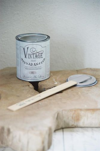"Vintage Chalk Paint ""Soft grey"" 700ml"