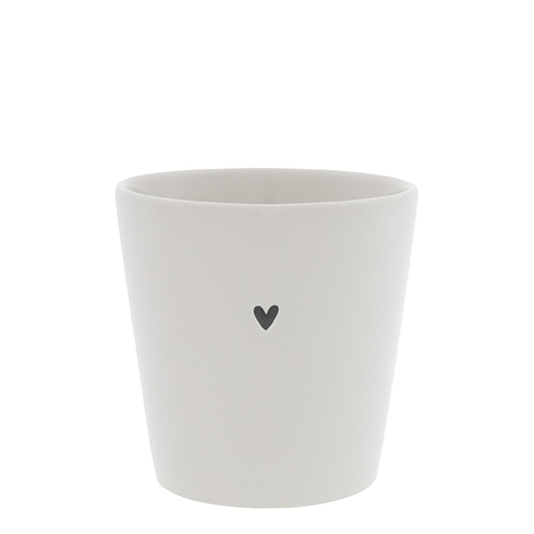 "Cup ""little Heart"" Bastion Collection"
