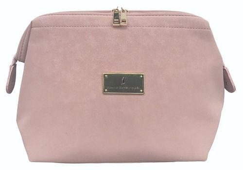 "Washbag ""Mia"" rose, Coming Copenhagen"